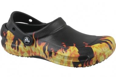 Crocs Bistro Graphic Clog 204044-001
