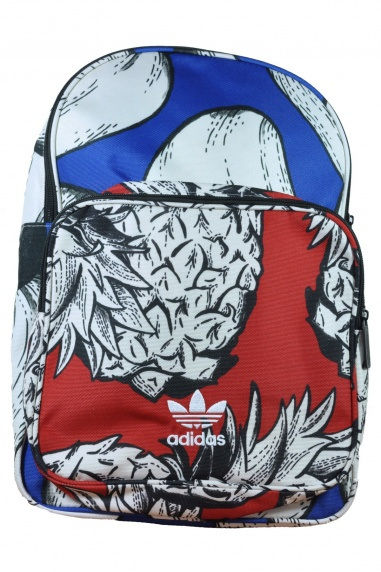 ROS  CLASSIC BACKPACK GRAPHIC MULTICOLOR