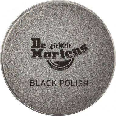 Black Shoe Polish 001