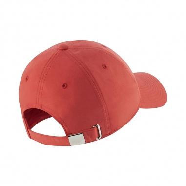 Nike Adulte NSW H86 Metal Swoosh Red