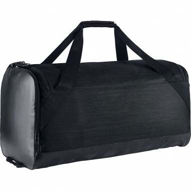 Nike Brasilia (Large) Training Duffel Bag Black