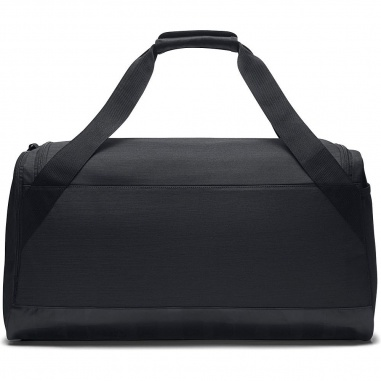 Nike Brasilia (Medium) Training Duffel Bag Black