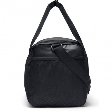 Nike Brasilia (Small) Training Duffel Bag Black