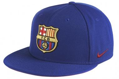 Nike FCB Core Cap 686241-455