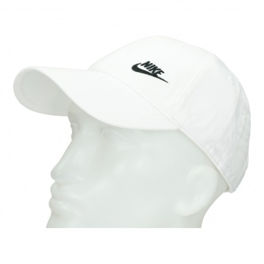 Nike Heritage 86 Classic White