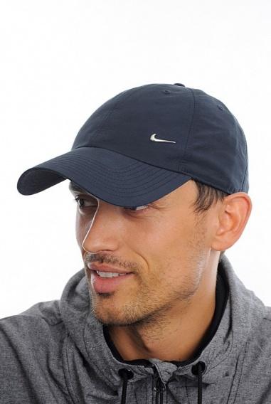 Nike Swoosh Logo Cap