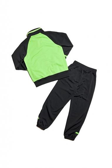 Nike T45 T Cuff Track Suit Yth