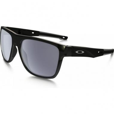 Crossrange XL Pol Black Grey 158