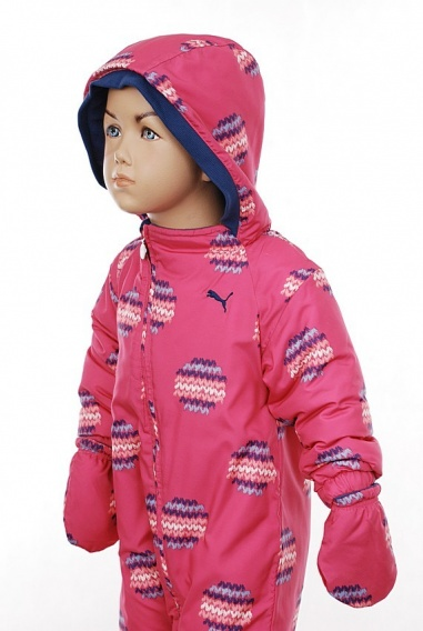 Puma Kombinezon Winter Snowoverall