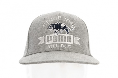 Puma Men Style Athletics Cap