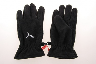Puma Fundamentals Fleece Gloves