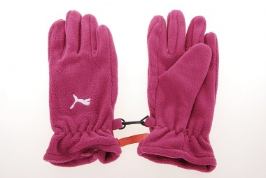 Puma Fundamentals Fleece Gloves
