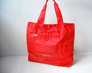 Puma Reversible Shopper Red