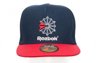Reebok CL Fashion Graphic Cap