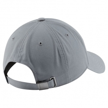 z Reebok Sport Essentials Mens Badge Cap Alloy S16-R