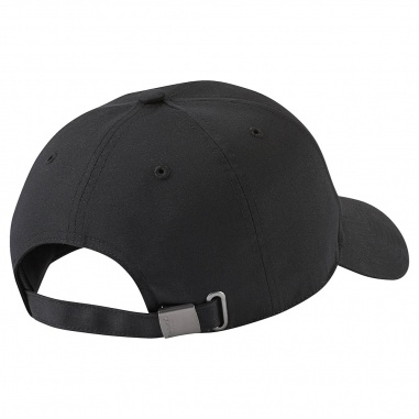 z Reebok Sport Essentials Mens Badge Cap Black