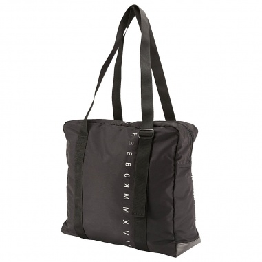 Reebok Workout Graphic Tote Women Black