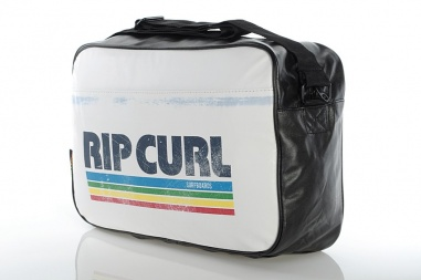 Rip Curl Vinyl Satchel Graphics