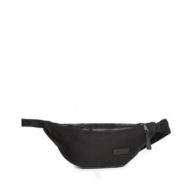 Saszetka Nerka  Springer Select Black Nylon