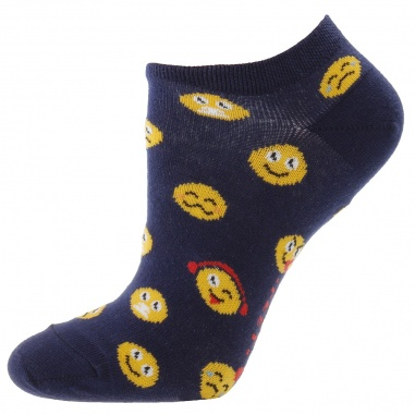 Freak Feet JSEMO-GRA Navy