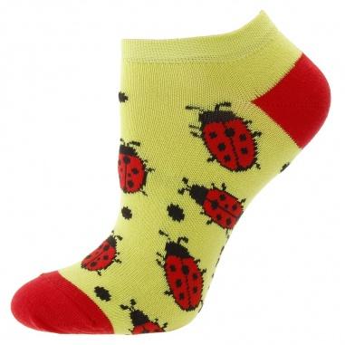 Freak Feet Reg Yellow