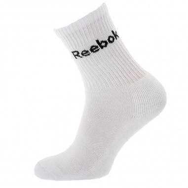 Reebok Royal Unisex Crew White