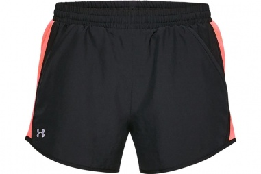 UA Fly By Short 3