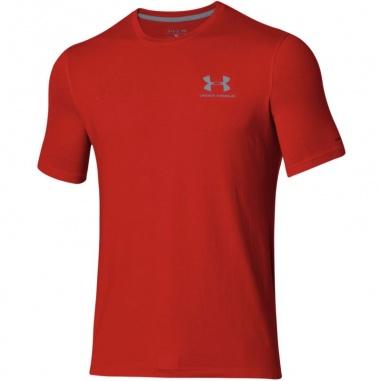 Under Sportstyle Left Chest Logo M