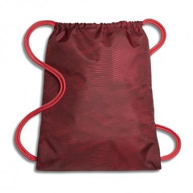 Worek Nike Graphic Gym Sack Red