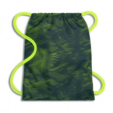 Worek Nike Graphic Gym Sack Toxic Yellow