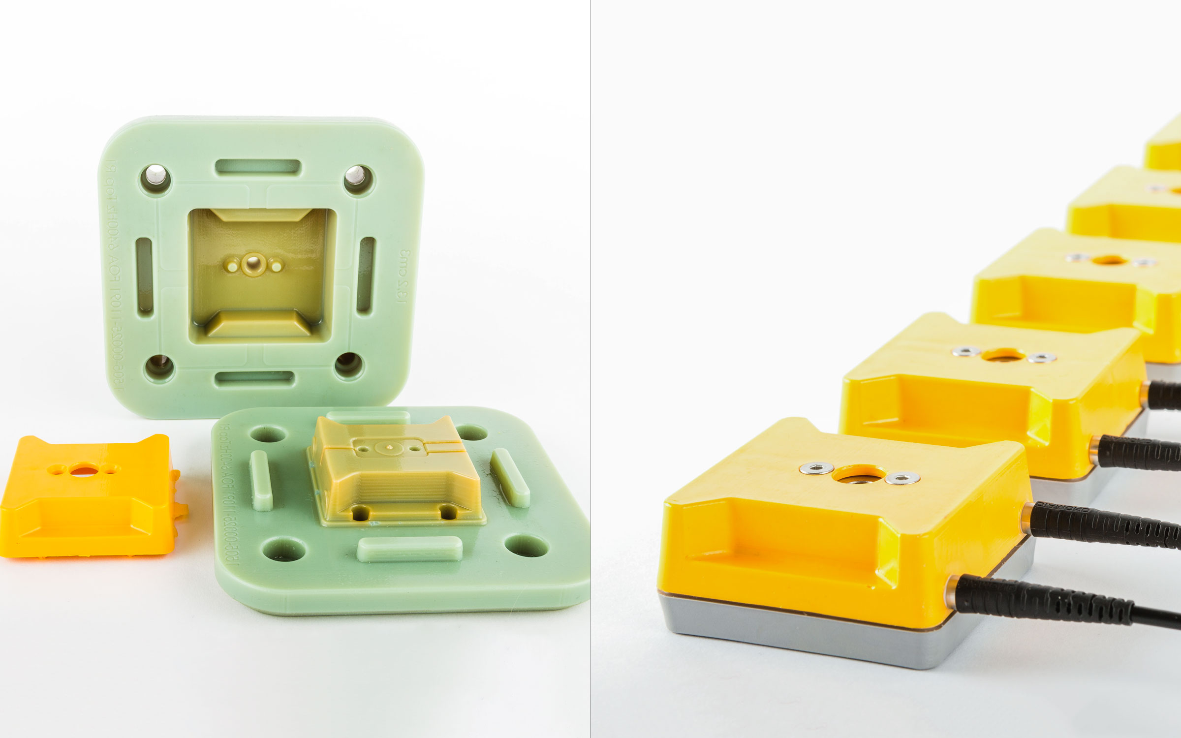 3D Printing low-run injection molds | 3D Hubs