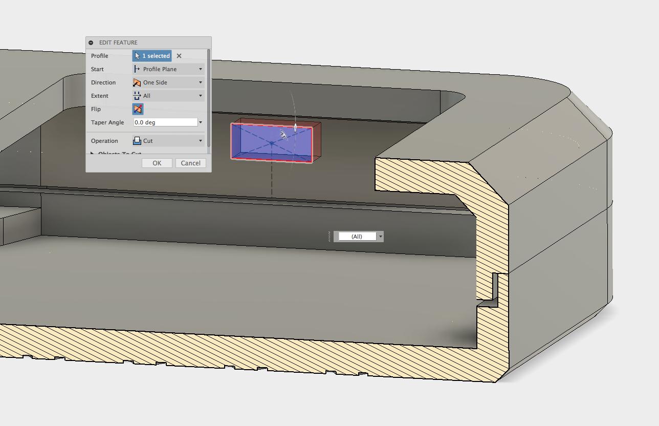 CAD Modeling #3 - Snap Fits
