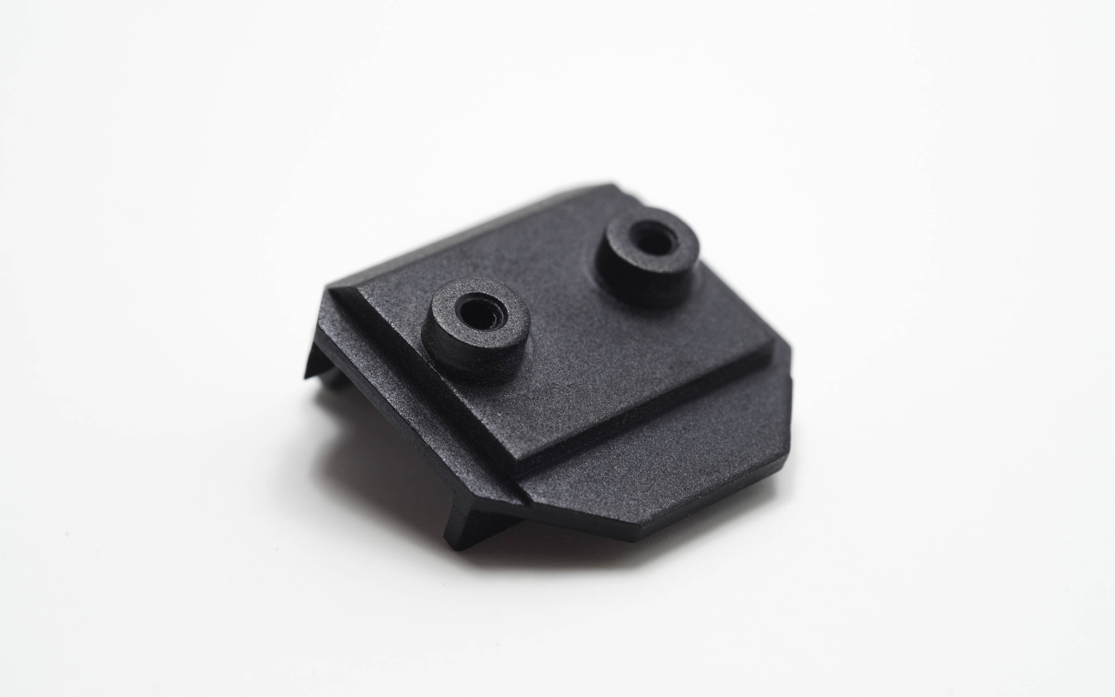 Surface Finishes for CNC Machinining | 3D Hubs