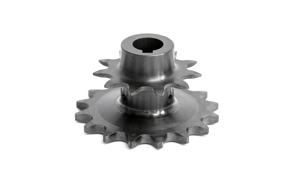 Mild steel 1018 part