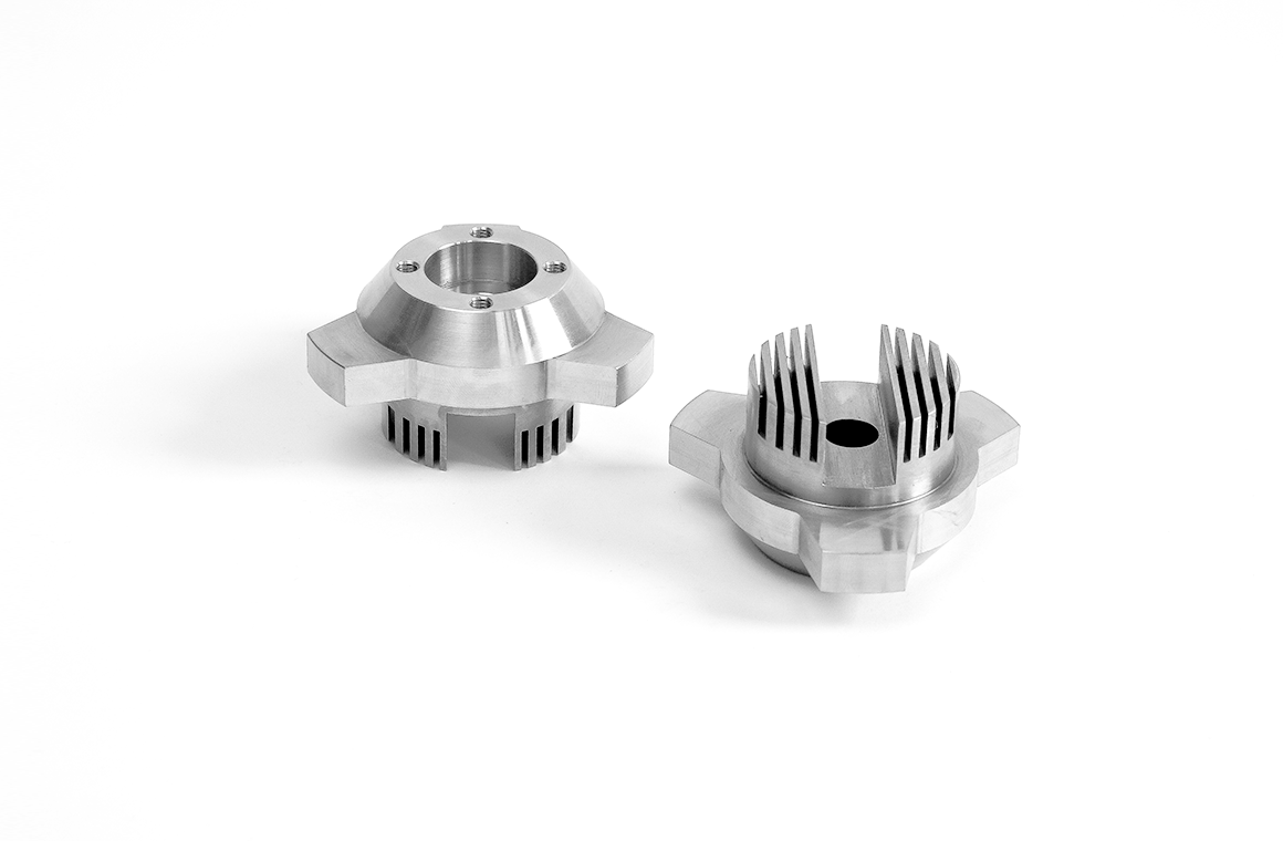 Stainless steel 304 part