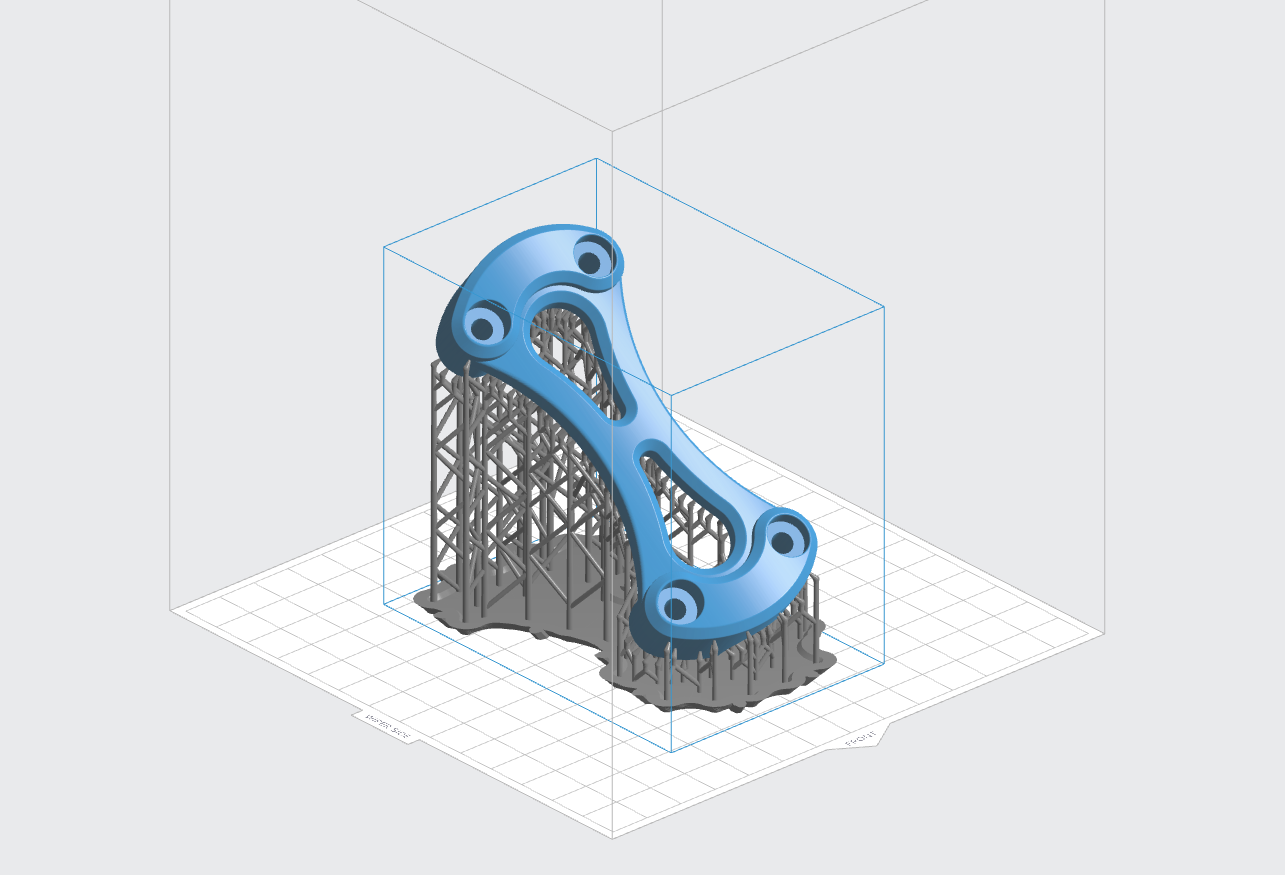 How to design parts for SLA 3D Printing | 3D Hubs