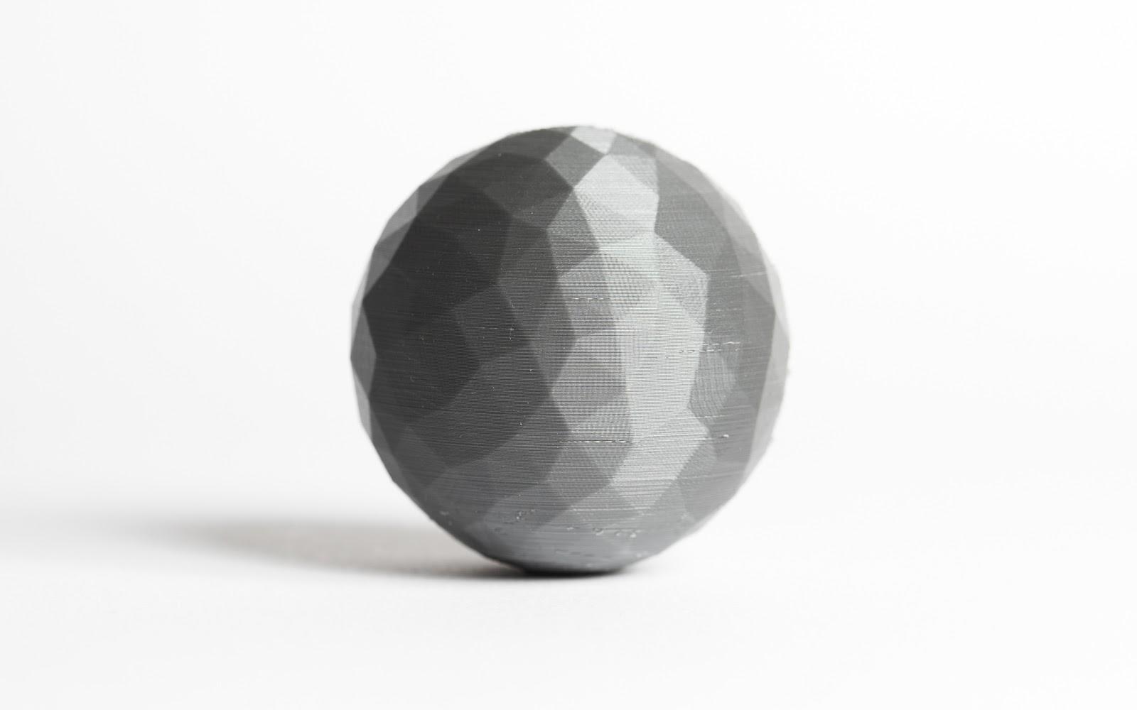 Геометрия 3D-печати