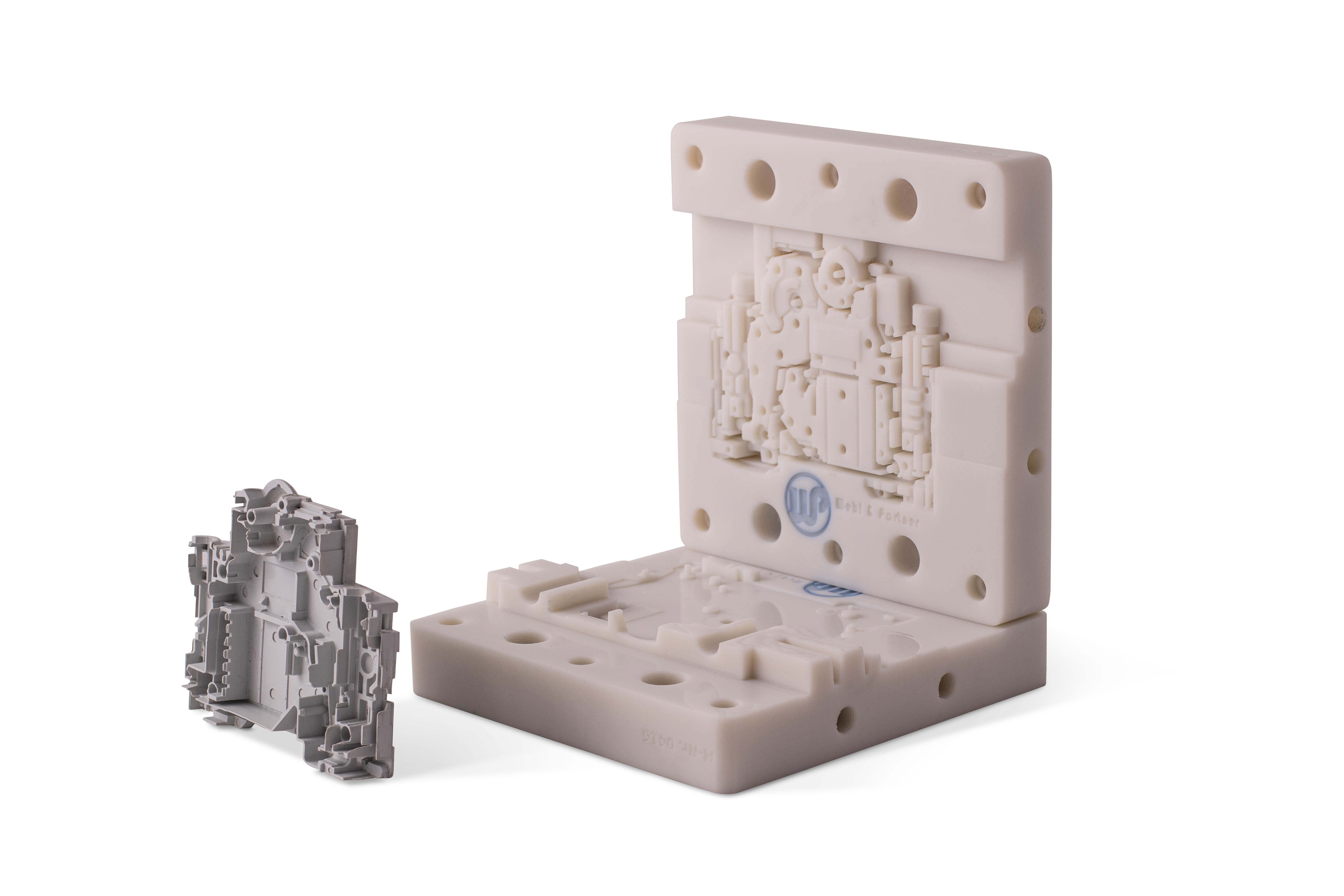 How to Make Injection Molds 3E