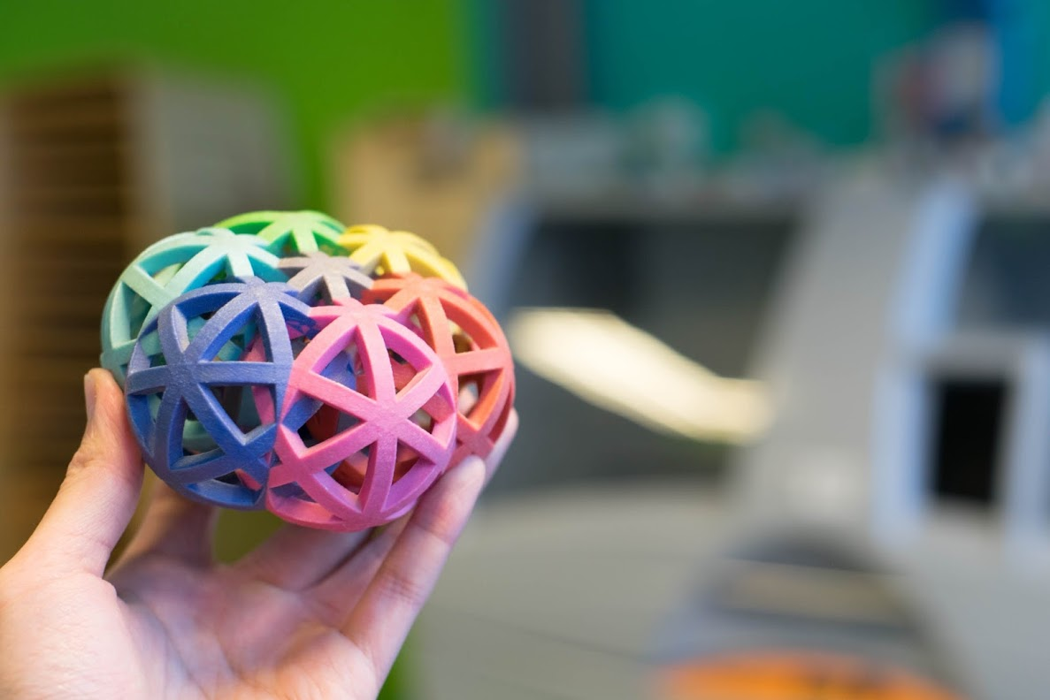 introduction to binder jetting 3d printing 3d hubs