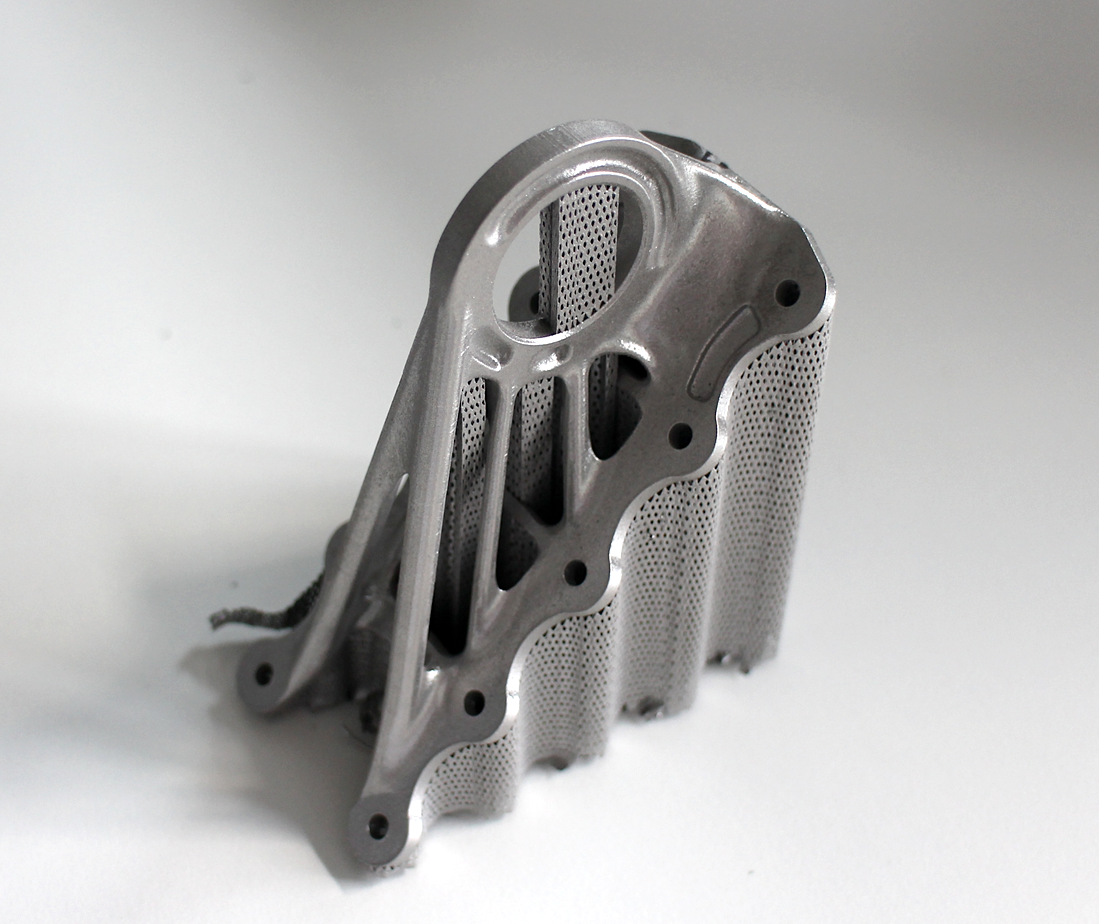 Introduction To Metal 3D Printing