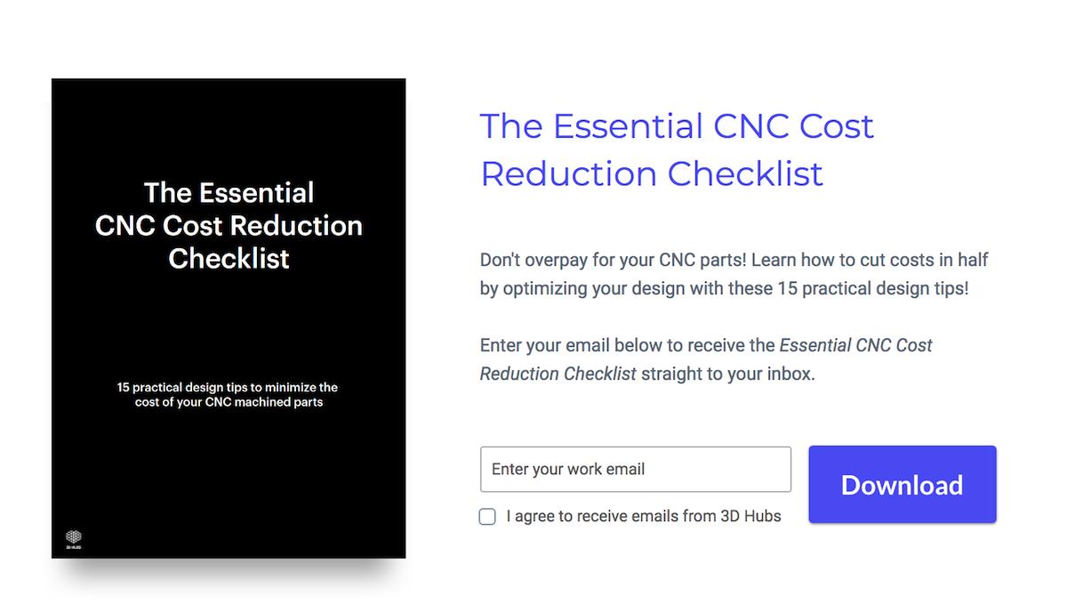 cnc-cost-checklist