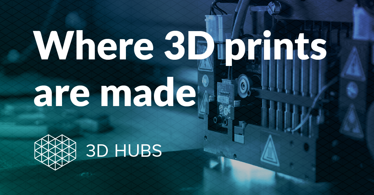 3D printed casts - No category - Talk Manufacturing | 3D Hubs