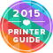 Participant of the 2015 3D Printer Guide