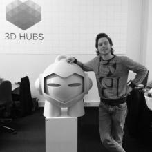 3D Hubs user's picture