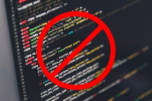 Geen code hoeven schrijven