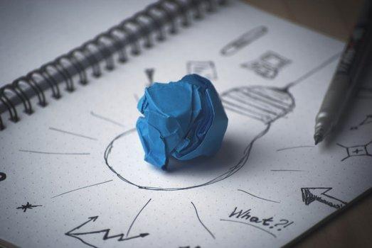 Waar vind je design inspiratie?