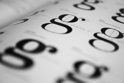 Typografie voor je website.