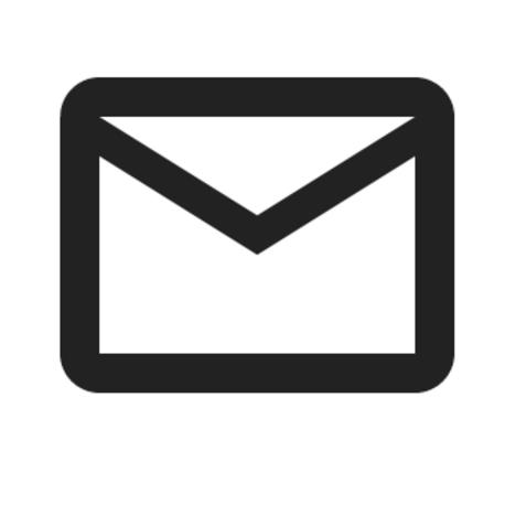 Afbeeldingsresultaat voor mail icoon
