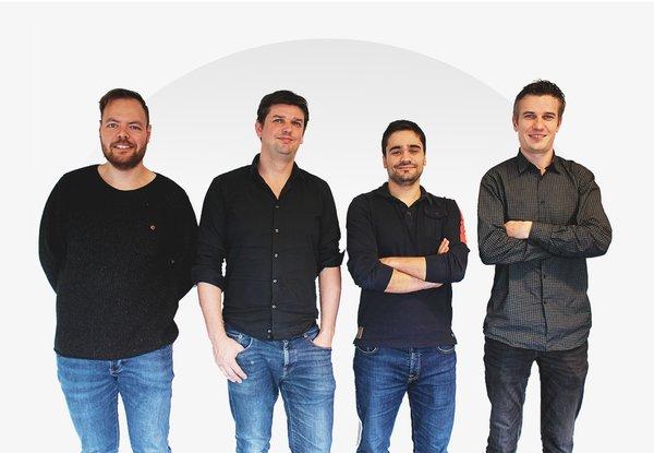 Content Power team