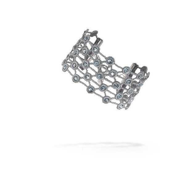 Diadema circoletto 71041 acciaio b 1